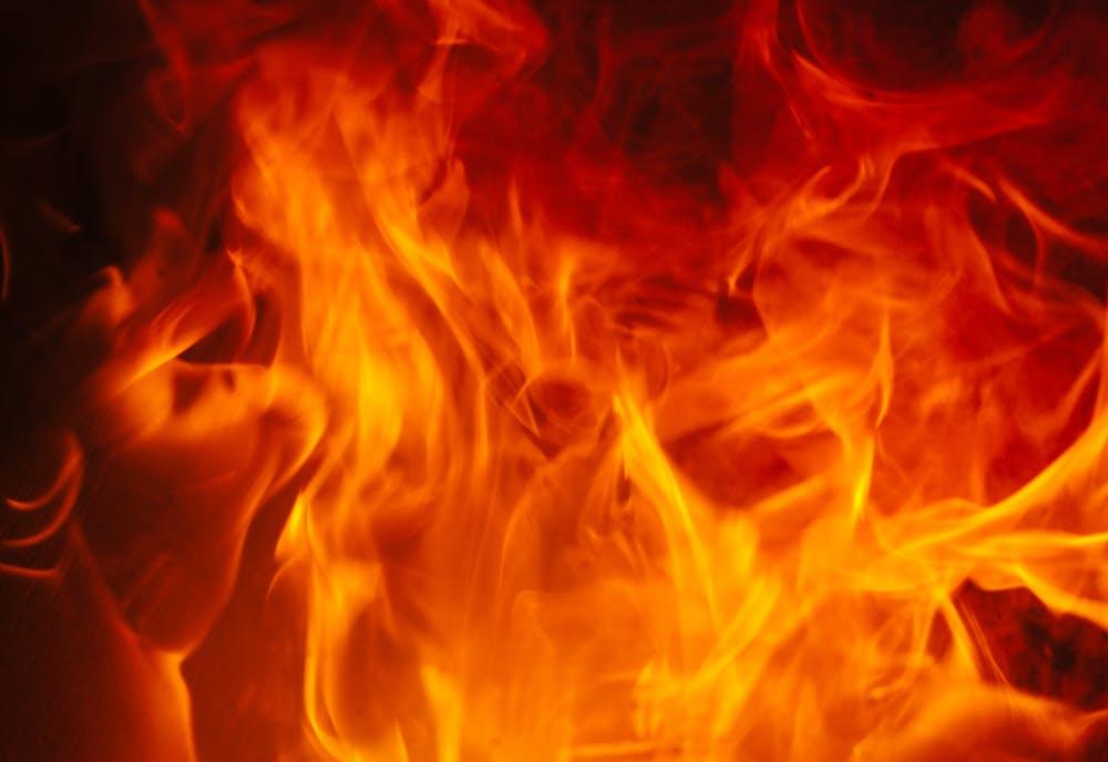 fire-resistant fabirc