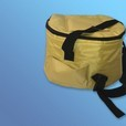 Insulated Hawking carry bag