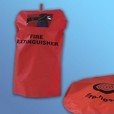Hose Reel cover and Fire Extinguisher cover