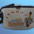 Insulated cool bag for icecream