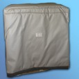 Large square box shape insulated cover